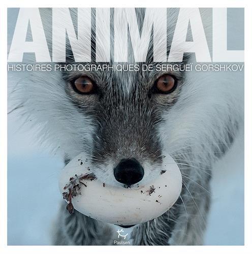 Animal par Sergueï Gorshkov