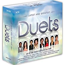 Latest & Greatest Duets [Import allemand]