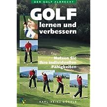 Golf lernen und verbessern