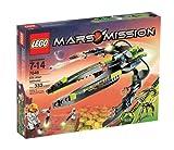 LEGO Mars-Mission ETX Ali en-Transformer - LEGO