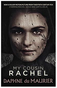 My Cousin Rachel (Virago Modern Classics Book 11) by [Du Maurier, Daphne]