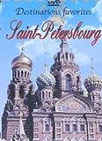 Destinations favorites : Saint-petersbourg