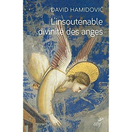 L'insoutenable divinité des anges (RELIGIONS)