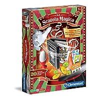 Clementoni-16082–Die-magische-Geschenkbox Clementoni 16082–Die magische Geschenkbox -