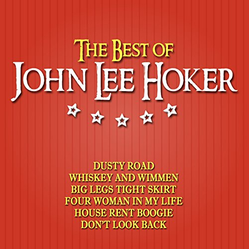 The Best John Lee Hoker