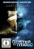 Die Geister der Titanic [Special Edition] [2 DVDs] - Martin Laing