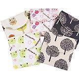 Oksale Girl Female Cotton Diaper Sanitary Napkin Package Case Bag Storage Organizer