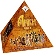 Ankh Gold Special Edition inkl. Herz des Osiris (DVD-ROM)