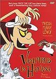 Vampires in Havana (Vampiros En La Habana) [Import USA Zone 1]