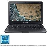 Samsung Chromebook 3 11.6-inch Laptop (Celeron D 1.60 GHz/2GB/16GB)