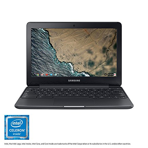 Samsung Chromebook 3 11.6-inch Laptop (Celeron D 1.60 GHz/2GB/16GB)