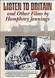 Listen to Britain & Other Films By Humphrey Jennings [DVD] [Region 1] [US Import] [NTSC]