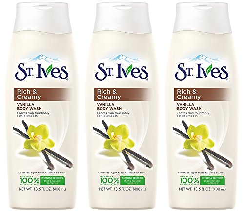 st-ives-nourishing-vanilla-triple-butters-body-wash-135-oz-by-st-ives