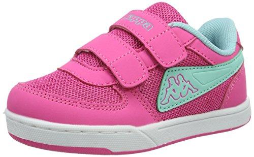 Kappa Trooper Light Sun, Sneakers Basses Fille