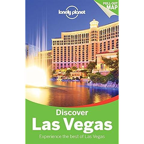 Discover Las Vegas 2 (Travel Guide)