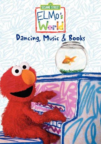 Preisvergleich Produktbild Elmo's World
