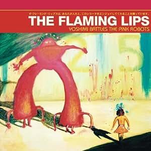 Yoshimi Battles the Pink Robots [Vinyl LP] [Vinyl LP]