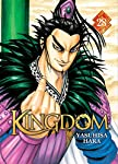 Kingdom Edition simple Tome 28