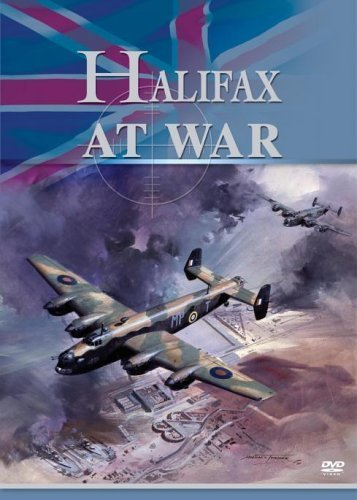 raf-collection-halifax-at-war-dvd