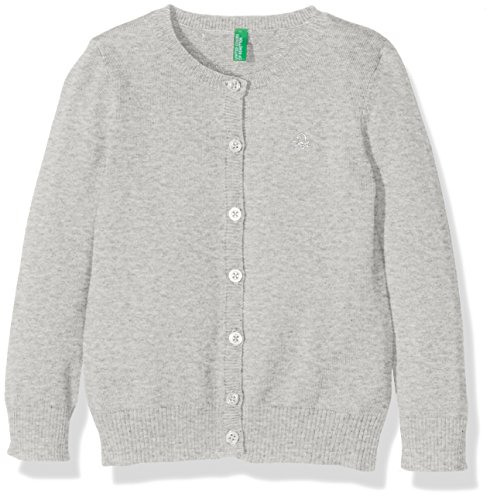 united-colors-of-benetton-madchen-pullover-12drc5085-grau-grey-18-24-monate-herstellergrosse-2y