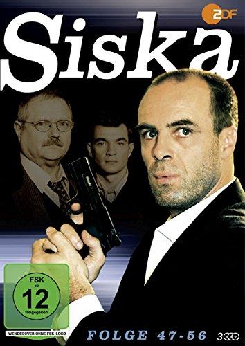 Folge 47-56 (3 DVDs)