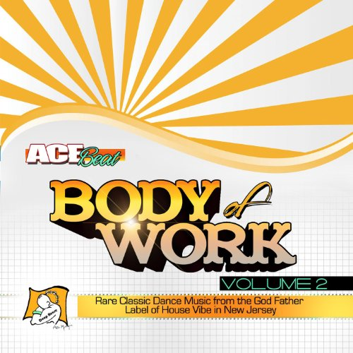 Acebeat music body of work vol 2 classic house by for Classic house music downloads