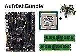 Aufrüst Bundle - Gigabyte B250-HD3P + Intel Core i7-7700 + 16GB RAM #150234