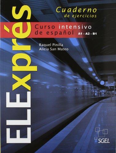 ELExprés cuaderno de ejercicios (Elexpres)