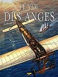 Le vol des anges, Tome 1 - Sean