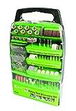 Diy Tools Best Deals - 400 Piece Rotary Tool Kit Bit Accessory DIY Set