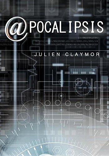 @POCALIPSIS por Julien Claymor