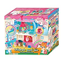 Cocotama Training House Toy