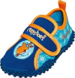 Playshoes DIE MAUS Jungen UV-Schutz Badeschuhe