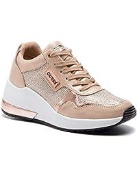 Guess Da Amazon E Sneaker Donna Scarpe Borse it 5II6wxvBqg