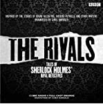 [(Rivals: Tales of Sherlock Holmes' Rival Detectives (Dramatisation): 12 BBC Radio Dramas of Mystery and Suspense)] [Author: Edgar Allan Poe] published on (February, 2015) (2015-02-19)
