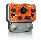 Source Audio SA226* Pédale d\'effet pour guitare électrique et clavier
