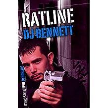 Ratline (Hamelin's Child Book 5) (English Edition)