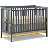 Best Stork Craft Baby Cribs - Stork Craft Sheffield Fixed Side 4 in 1 Review