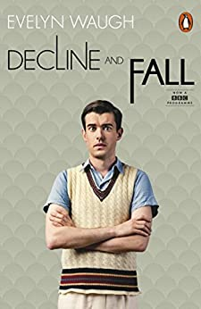 decline and fall evelyn waugh ebook decline and fall penguin modern classics ebook 17187