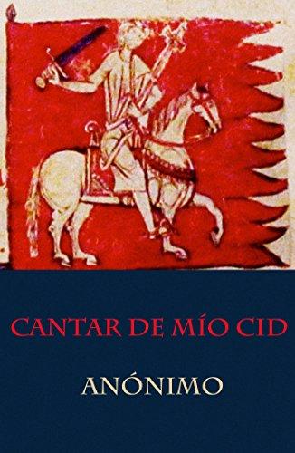 Cantar de mío Cid (texto completo, con índice activo) por Anónimo