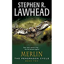 Merlin: Book Two of the Pendragon Cycle