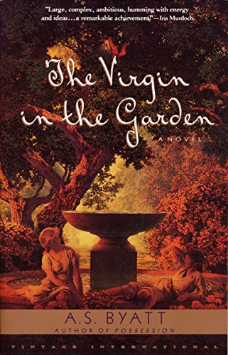 The Virgin in the Garden: A Novel