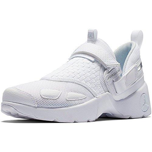 Nike Jordan Trunner LX White - Sneakers Homme