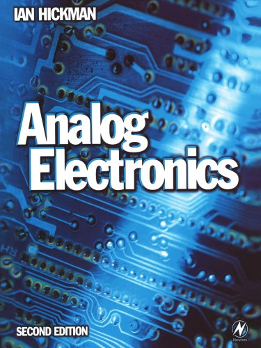 Pdf Download Book Analog Electronics Pdf Popular Ebook By Ian Hickman Danisitesmnoisseklai