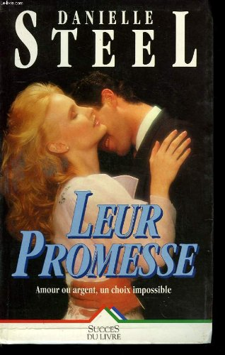 Leur Promesse [Pdf/ePub] eBook