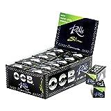 COOLMP - Lot de 6 - Paquet Papier à Rouler OCB Rolls Slim Premium Rouleau de 4m