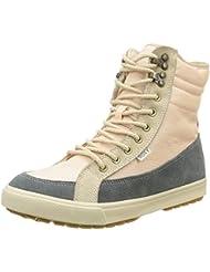 Roxy Anchorage - botas de media caña con forro cálido y botines Mujer