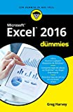 Excel 2016 para Dummies (volumen independiente)