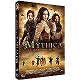 Mythica - Vol. 4 : La Couronne de Fer