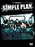 Simple Plan -- Still Not Getting Any...: Authentic Guitar TAB by Simple Plan (2005-03-01)